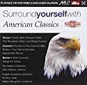 Wallace Collection / Wallace / Kun / Boughton - Surround Yourself With American Classics [DVD-Audio]