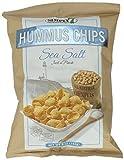 Simply 7 Chip Hummus Sea Salt