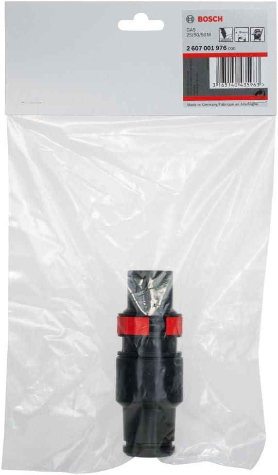 Bosch Professional Zubeh/ör 2607001976 Schlauchmuffe 19 mm
