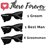 Bachelor Party Supplies - Bulk Wedding Sunglasses