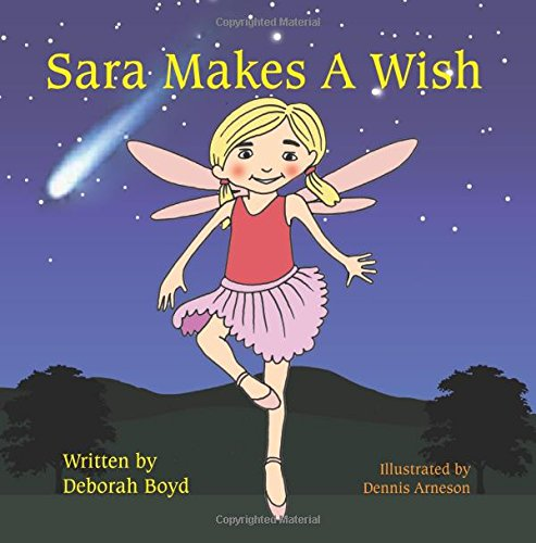 Download Sara Makes A Wish ebook