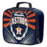 The Northwest Company MLB Houston Astros Lightning Lunch Kit