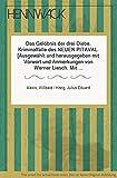 img - for Das Gelobnis Der Drei Diebe - Kriminalfalle Des Neuen Pitaval (promise Of The 3 Thieves) book / textbook / text book