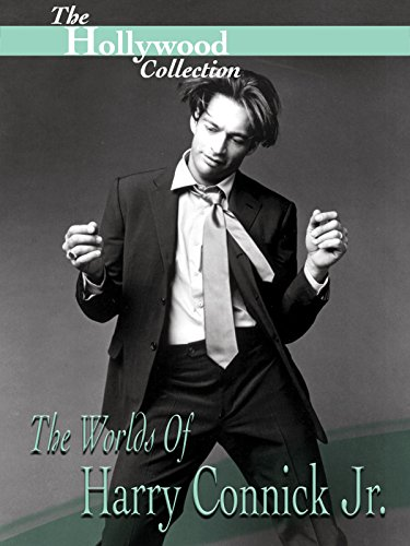 Jr Collection (Hollywood Collection: The Worlds of Harry Connick Jr.)