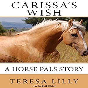 Carissa's Wish Audiobook