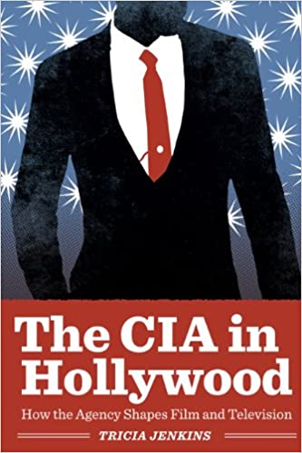 Cia involvement in sex industry
