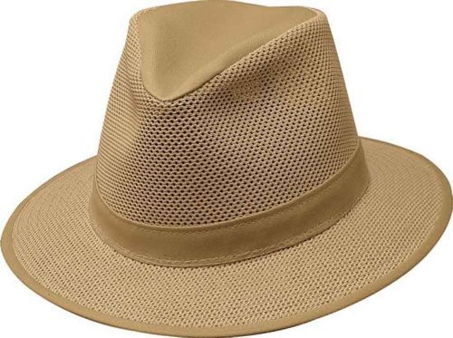 Henschel Safari Packable Breezer Hat,XX-Large,Khaki