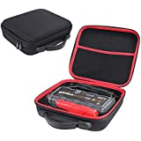 Hard Protective Travel Case for Noco Genius Boost HD GB70 2000 Amp 12V UltraSafe Lithium Jump Starter - By MASiKEN
