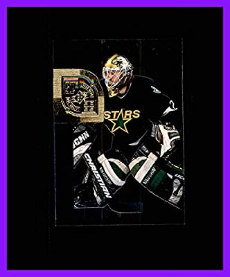 1998-99 SPx Top Prospects #20 Ed Belfour DALLAS STARS GOALIE