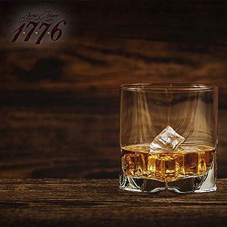 James E. Pepper 1776 James E. Pepper Straight BOURBON Whiskey 46% Vol. 0,7l - 700 ml
