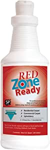 Bridgepoint Red Zone Ready Red Stain Remover - 1 Quart