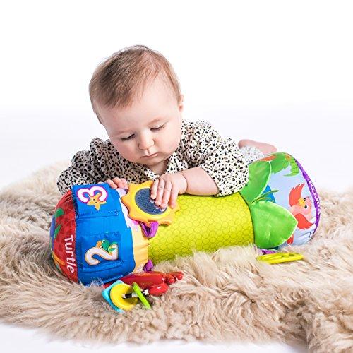 Baby Einstein Rhythm of The Reef Prop Pillow by Baby Einstein (Image #4)