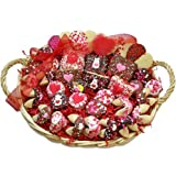 Sweetheart Edition Valentine Gourmet Gift Basket