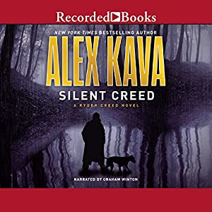 Silent Creed Audiobook