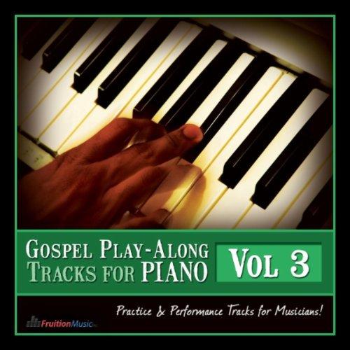 Walk Around Heaven (Db) Pattie Labelle Piano Play-Along Track
