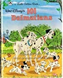 Walt Disney's 101 Dalmatians (Little Golden Books)