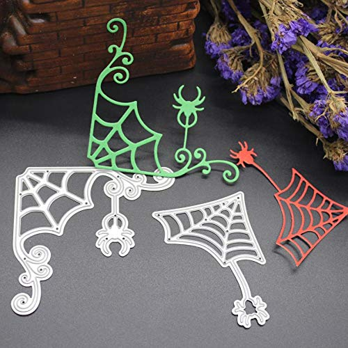 SaveStore Happy Halloween Witch Bat Skull Grim Reaper
