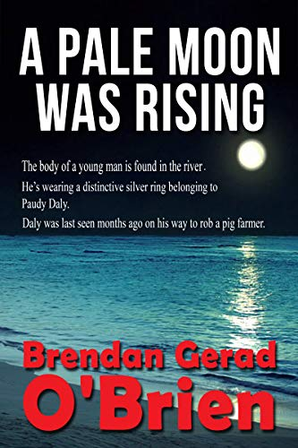 Book: A Pale Moon Was Rising by Brendan Gerad O'Brien