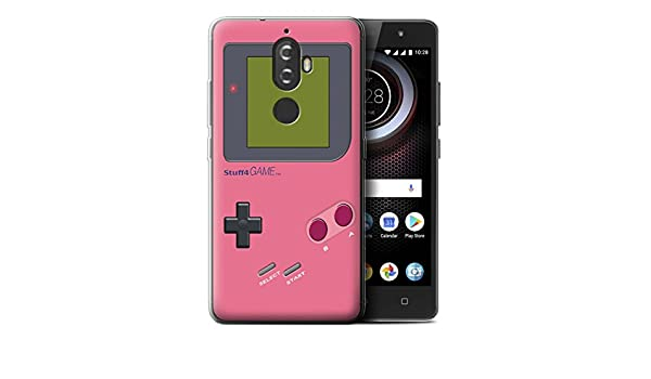Stuff4 Phone Case/Cover/Skin/oth-gc/Video Gamer/Gameboy Collection ...