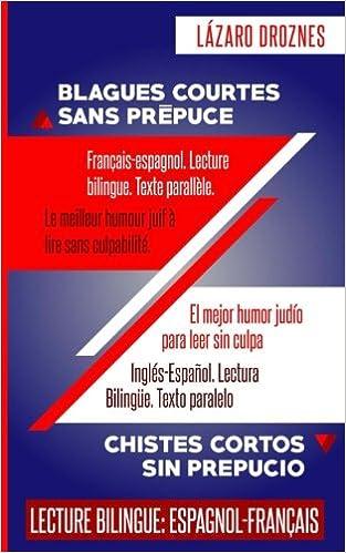 Amazon Fr Francais Espagnol Lecture Bilingue Texte