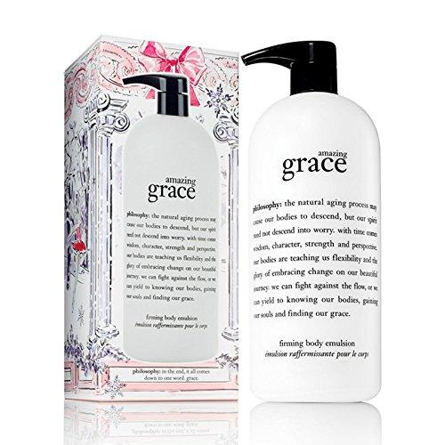 Amazing Grace Firming Body Emulsion (Philosophy Amazing Grace Firming Body Emulsion - 32 oz)