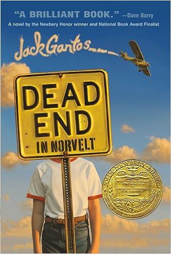 Image result for Dead End in Norvelt