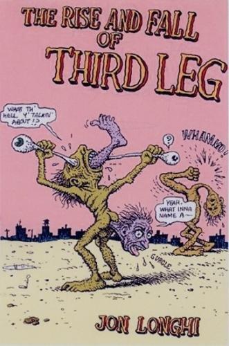The Rise and Fall of Third Leg pdf epub