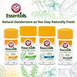 ARM & HAMMER Essentials Deodorant with Natural