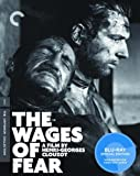 The Wagers of Fear Criterion Collection Blu-Ray