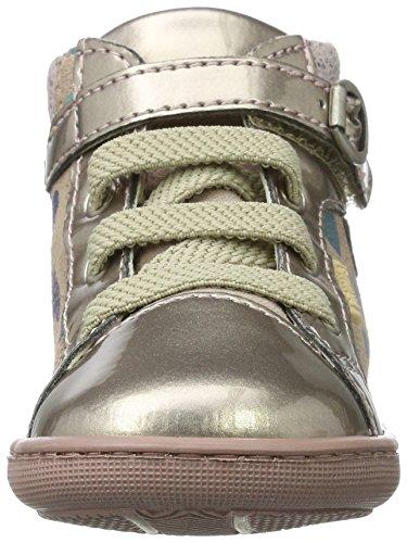 Primigi Basses 8022 Fille Beige Pbx Ant Sneakers taupe rosa Bébé tqqgrx