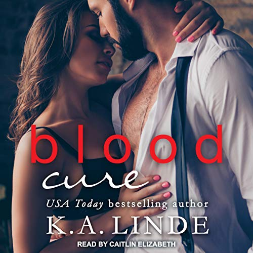Blood Cure: Blood Type Series, Book 3