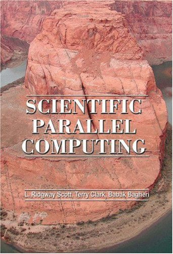 Scientific Parallel Computing