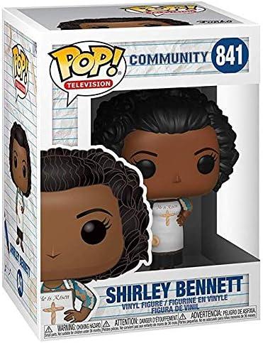 Funko TV: Community - Shirley Bennett Pop! Vinyl Figure ...