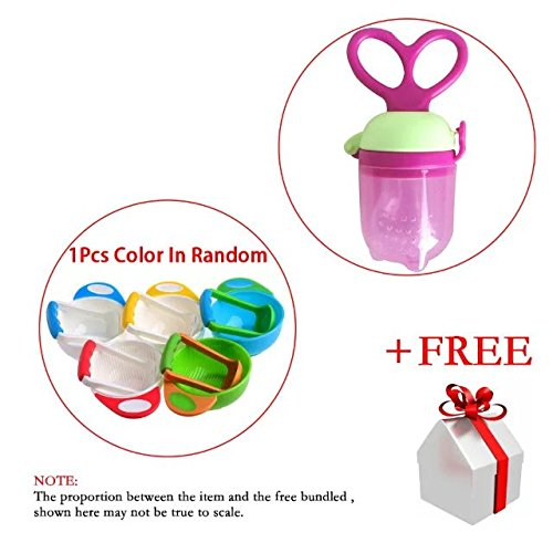coreliky-non-toxic-bpa-free-baby-silicone-food-feeder-teeth-nipple-pacifier-for-4-months-infant-baby