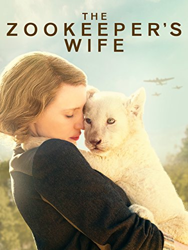 The Zookeeper's Wife by