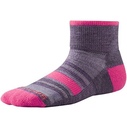 Smartwool Kids' Sport Mini Socks (Desert Purple) Medium BSW429284