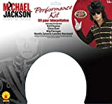 Michael Jackson Costume Accessory Kit with