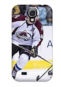 9341375K234285027 colorado avalanche (81) NHL Sports & Colleges fashionable Samsung Galaxy S4 cases