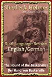 Sherlock Holmes - Dual Language Reader (English/German), Arthur Conan Doyle, 1936939061