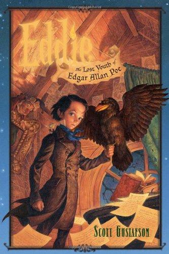 Download Eddie: The Lost Youth of Edgar Allan Poe ebook