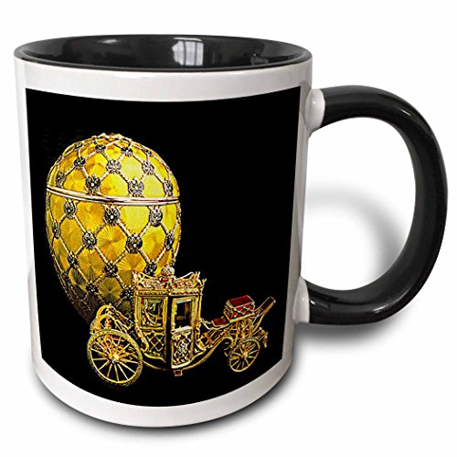 3dRose 568_4 Picturing Faberge174 Egg Coronation