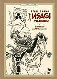 Usagi Yojimbo Gallery Edition Volume 1: Samurai and Other Stories