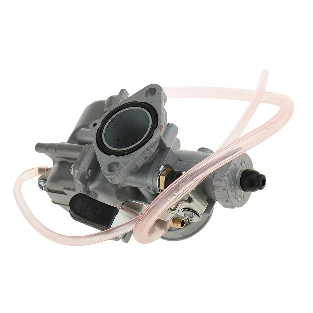26mm Carb Carburateur Mikuni Fosse Dirt Bike 110cc Vm22 Pz26 125cc 140cc