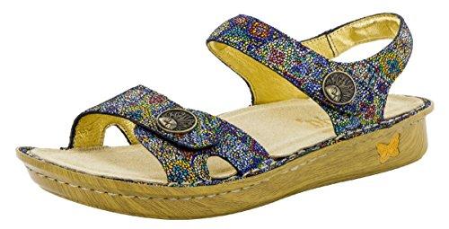 Aztec Sandal - Alegria Women's