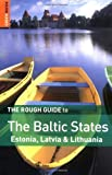 img - for The Rough Guide to The Baltic States - 2nd Edition by Jonathan Bousfield (10-Jan-2008) Paperback book / textbook / text book