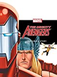 mighty robot book 9 - The Mighty Avengers: An Origin Story: An Origin Story (Marvel Picture Book (ebook))