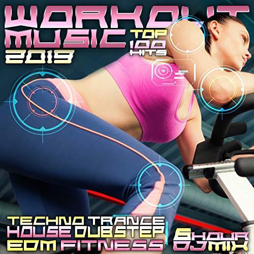 (Torso Twist, Pt. 4 (142 BPM Workout Music Hard Dance Psy Trance DJ Mix))