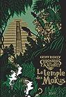 Chroniques de l'archipel, tome 2 : Le temple des mokus par Rodkey