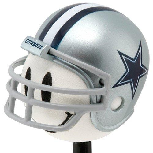 Dallas Cowboys Football Helmet Antenna Topper