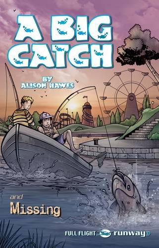 A Big Catch: Level 4 (Travellers)